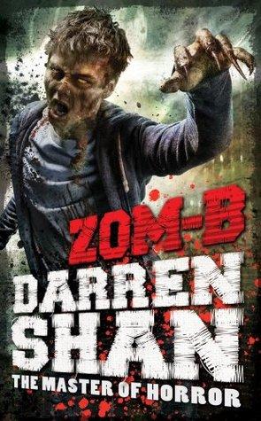 Zom-B. Darren Shan (2012)