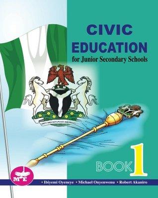 Civic Education Ibiyemi Oyeneye
