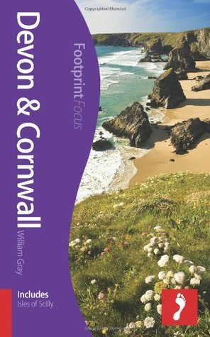 Devon & Cornwall William Gray