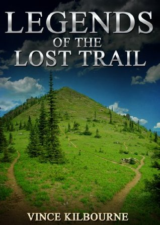Danger in Russia (Legends of the Lost Trail (Series))  by  Vincent Kilbourne