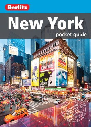Berlitz: New York City Pocket Guide Berlitz Publishing Company