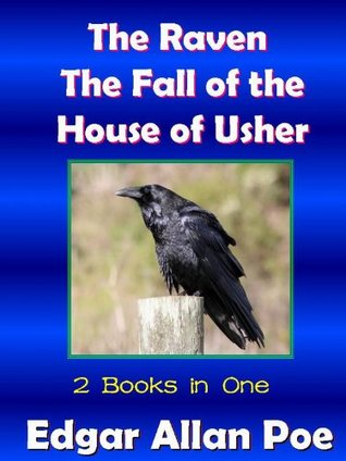 an analysis of the symbols in the fall of the house of usher by edgar allan poe Edgar allan poe's the fall of the house of usher  story setting characters  point of view style and interpretation theme related information works cited.