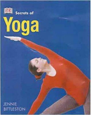 Yoga Jennie Bittleston