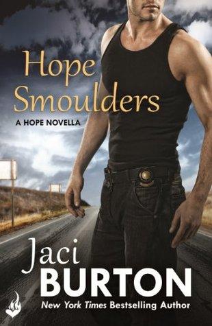 Hope Smoulders: A Hope Novella