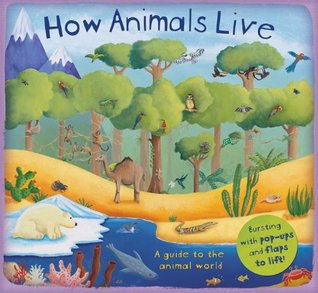 How Animals Live (How it Works)