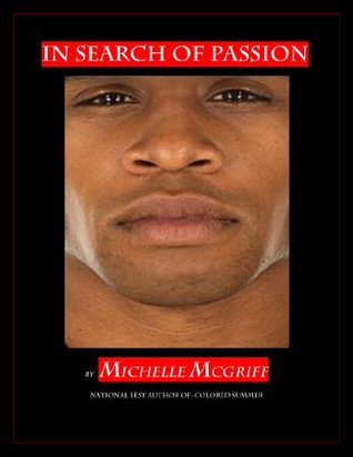 In Search of Passion  by  Michelle McGriff