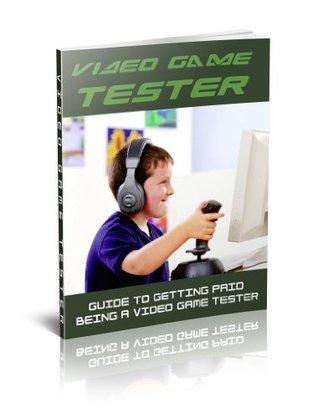 Video Game Tester Jerrile Gordon
