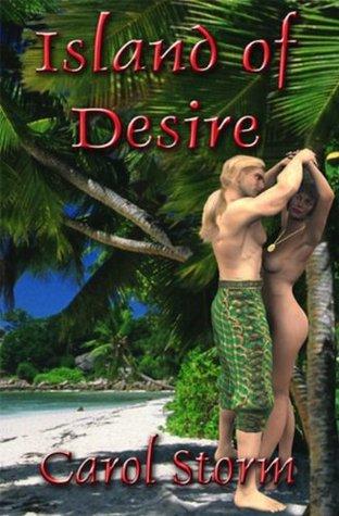 Island of Desire  by  Carol Storm