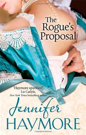 The Rogue's Proposal (House of Trent #2)