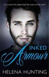 Inked Armour (Clipped Wings, #2)
