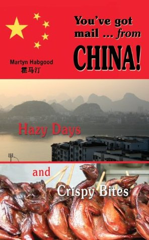 Youve Got Mail . . . from China  by  Martyn Habgood