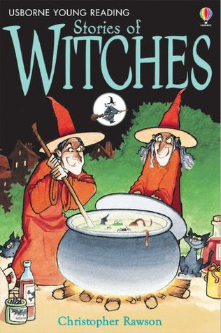 Stories Of Witches (Young Reading (Series 1)) (Young Reading (Series 1)) Christopher Rawson