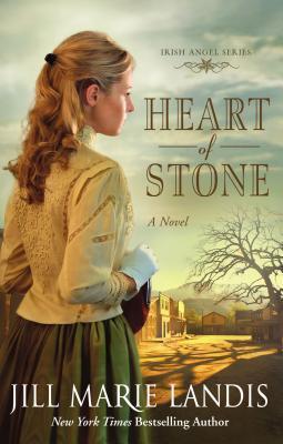 Heart of Stone (Irish Angel, #1)