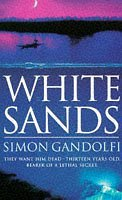 White Sands  by  Simon Gandolfi