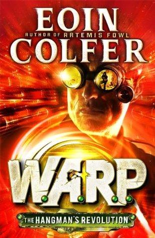 W.A.R.P. - book 2