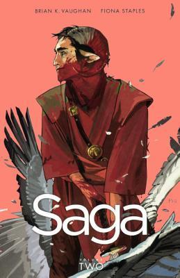 Saga, Volume Two (2013)