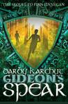 Gideon's Spear (The Adventures of Finn MacCullen, #2)