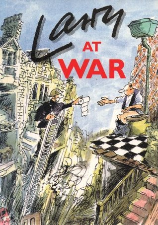 Larry at War  by  Larry