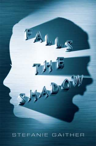 Review ~ Falls the Shadow by Stefanie Gaither
