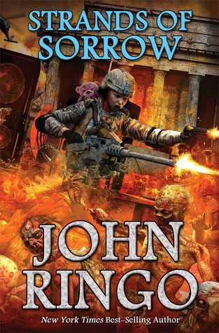 [ARC Review] Strands of Sorrow by John Ringo