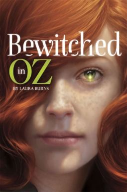 Bewitched in Oz