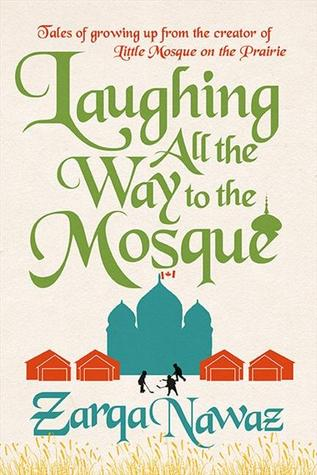 Laughing All the Way to the Mosque (2014)
