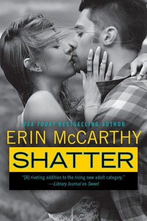 Book Review: Shatter by Erin McCarthy