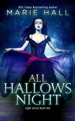 All hallow's Night Cover