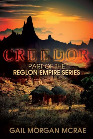 Creedor (The Reglon Empire Series)