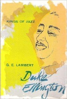 Duke Ellington (Kings of Jazz Series)  by  G.E. Lambert