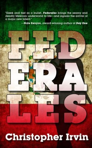 Federales (One Eye Press Singles)