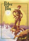 Peter Pan (Annotated)