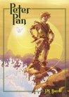 Peter Pan (Annotated)
