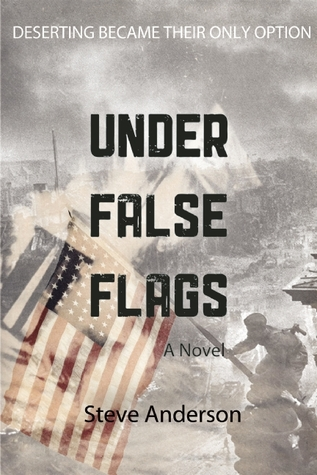 Under False Flags by Steve  Anderson