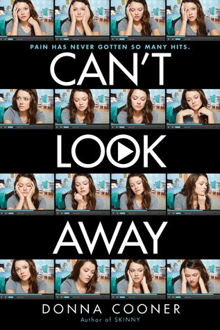 Blog Tour: Can't Look Away by Donna Cooner | Review + Giveaway
