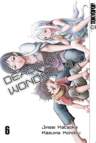 Deadman Wonderland #6