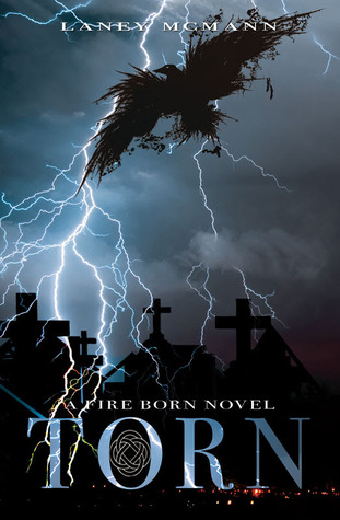 TORN (A Fire Born Novel, #2)