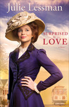Surprised by Love (The Heart of San Francisco #3)