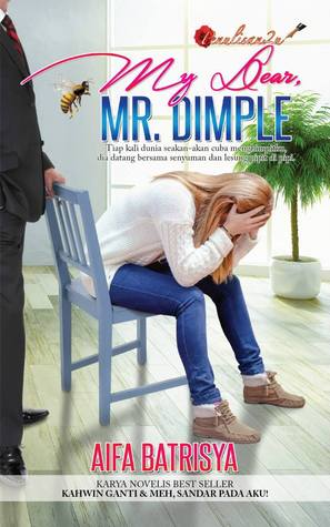 My Dear, Mr. Dimple (2014)