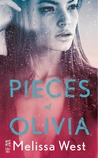 Pieces of Olivia (Charleston Haven, #1)