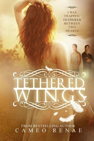 Tethered Wings (Hidden Wings #3)  - Cameo Ranae