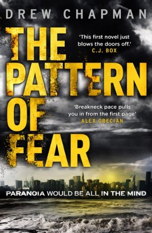 The Pattern of Fear (Garrett Reilly #1)