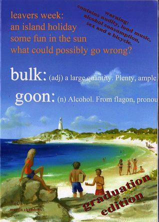 Bulk Goon by Martin Chambers