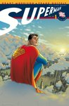 All-Star Superman #1 by Grant Morrison