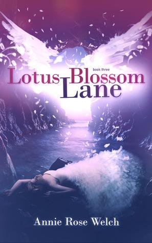 Lotus Blossom Lane (Saving Angels, #3)