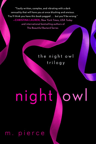 Night Owl (Night Owl #1)