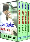 Love Quakes Boxed Set