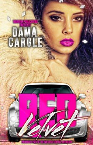 Red Velvet Dama Cargle