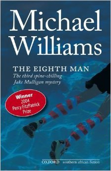 The Eighth Man  by  Michael  Williams