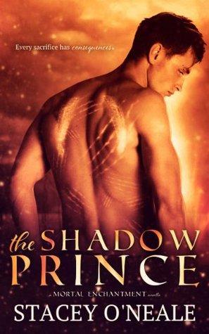The Shadow Prince (Mortal Enchantment #0.5)